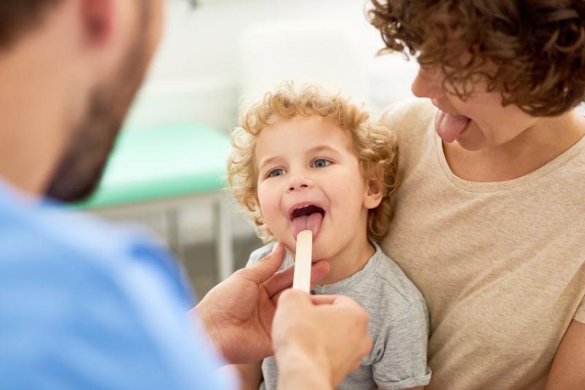 Problemi sa krajnicima - odgovori lekara na najčešća pitanja roditelja