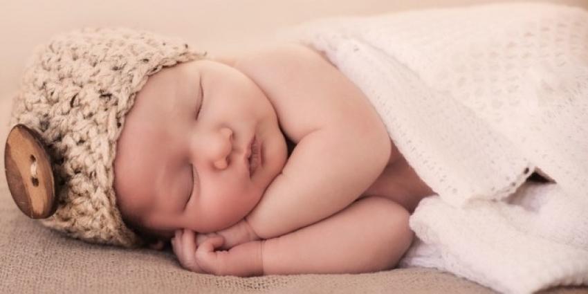 Taktike koje pomažu da beba spava celu noć
