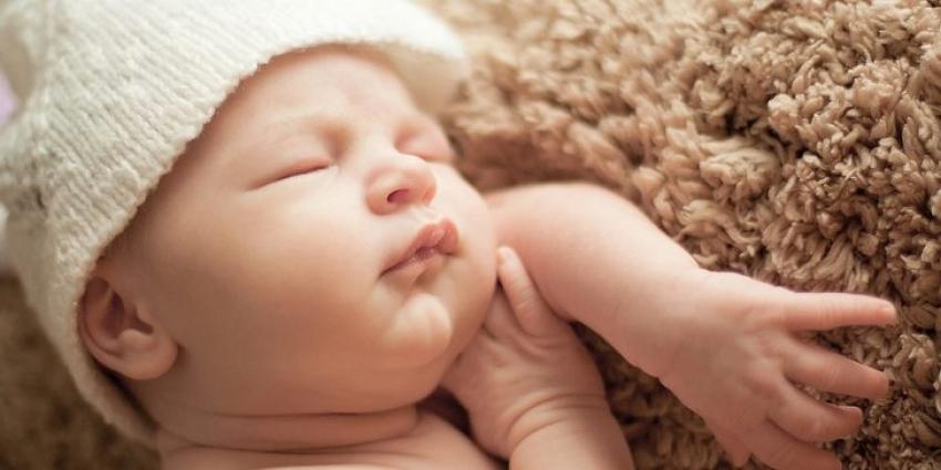 Žutica novorođenčeta