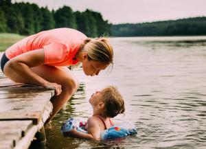 Cenite svaki trenutak sa svojim detetom