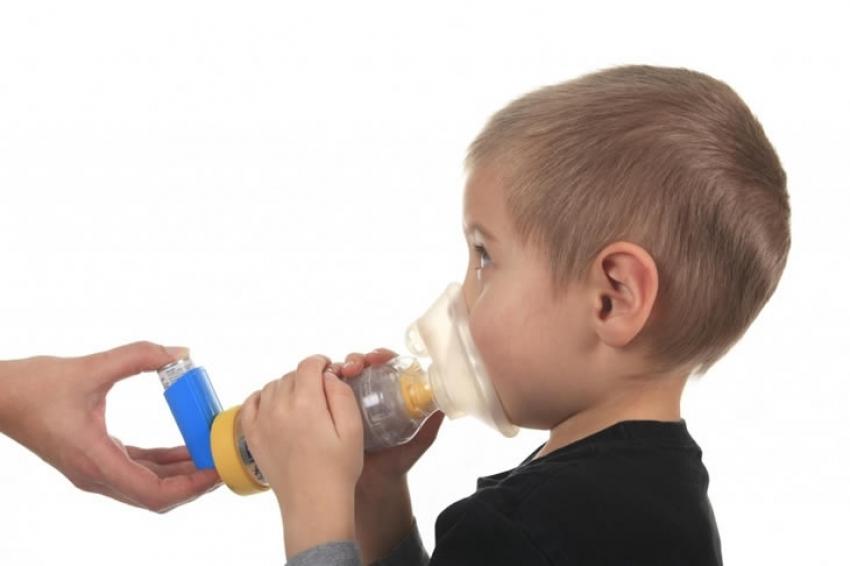 Inhalacije smiruju kašalj