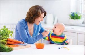 Šta trudnica jede, dete voli