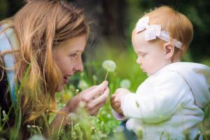 Alergije kod beba
