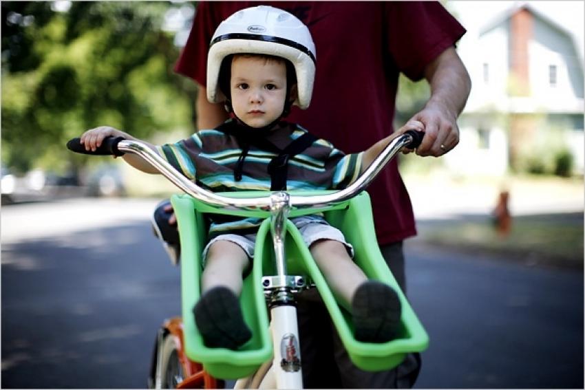 Pet stvari koje će bebu sigurno učiniti srećnom