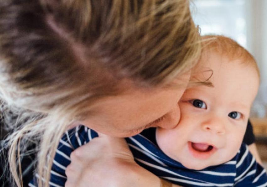 Kalkulator za mame: Izračunajte koliko ste sna izgubili otkada ste roditelj