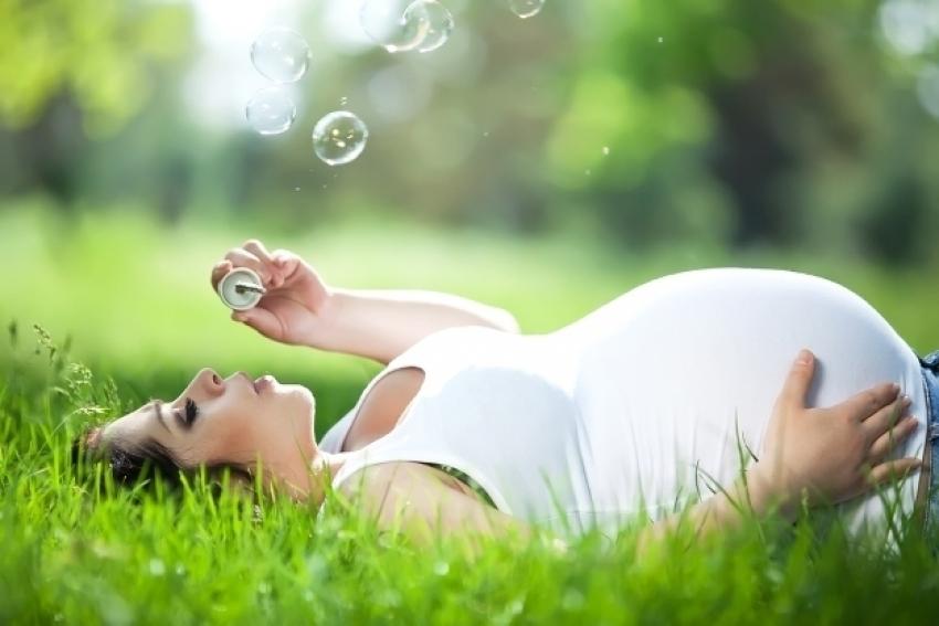 10 razloga zašto biste trebale uživati u svakoj sekundi trudnoće