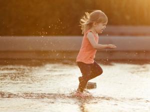 Prve godine života ključne za razvoj deteta