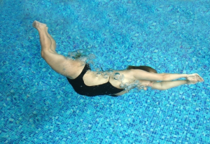 Plivanje u trudnoći