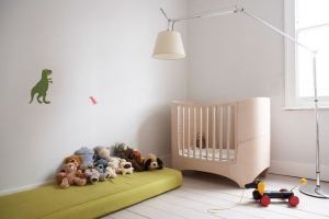 Opremanje bebine sobe