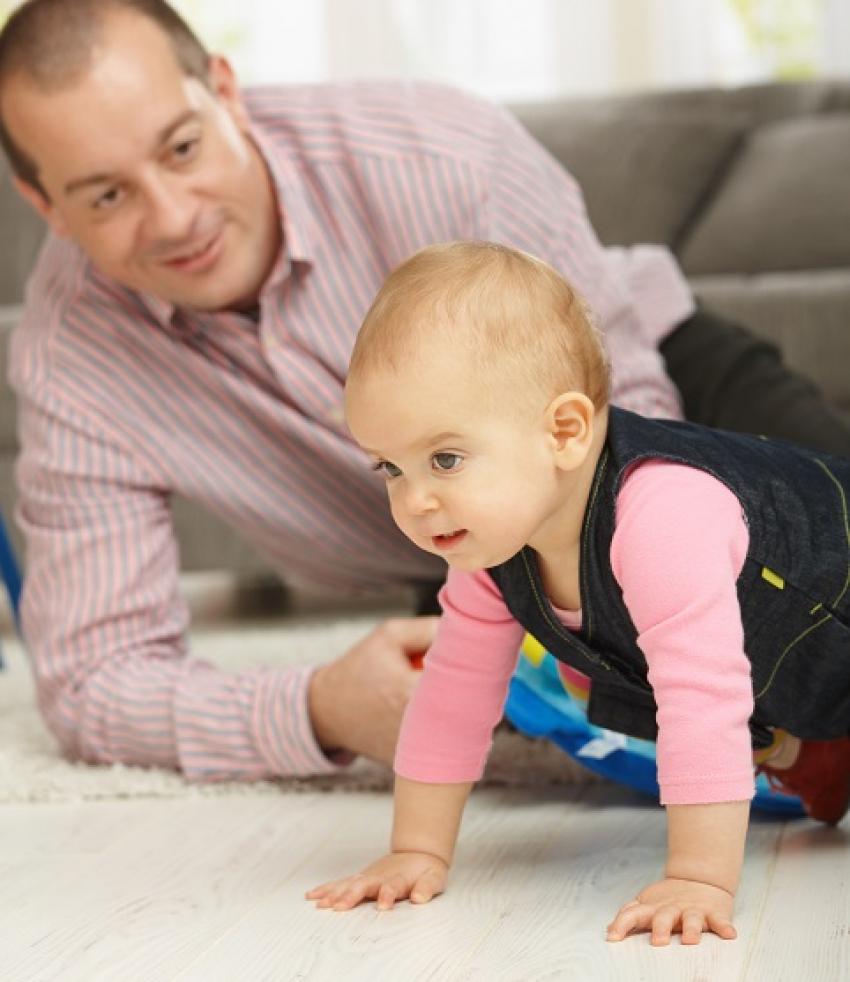 Kako se očevi nose s profesionalnim i porodičnim životom