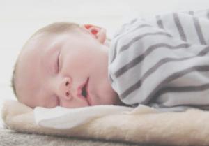 Montesori metod za prvih šest meseci sa bebom kod kuće