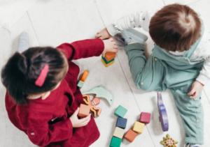 """Kako da znam da li moje dete ima problem u senzornoj integraciji ili je """"samo trapavo"""""""