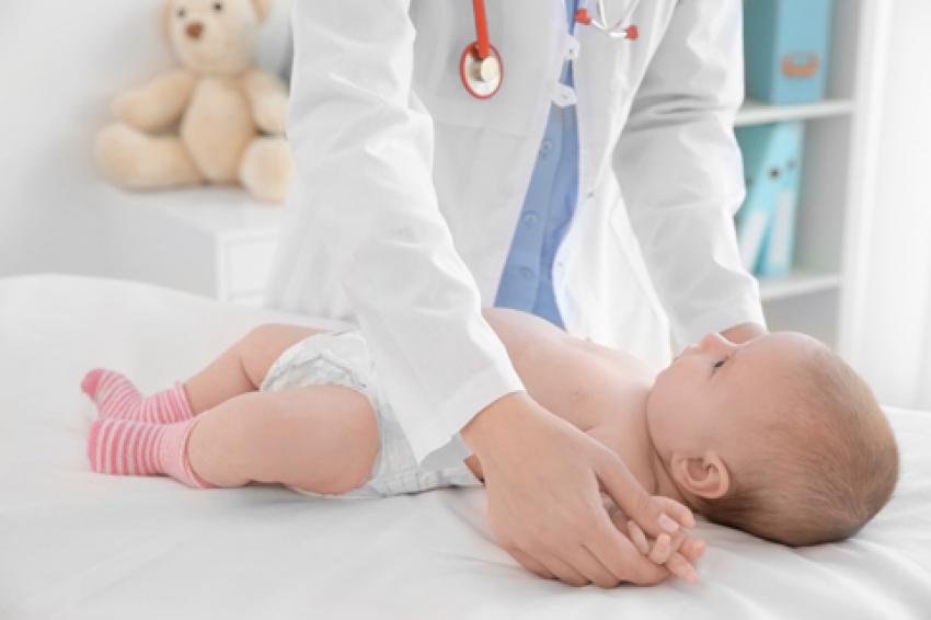 CRP kod beba i dece