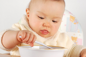 Zašto je voće važno u ishrani bebe