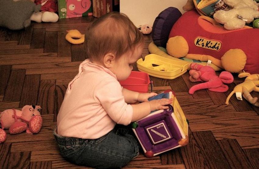 11 neophodnih Montesori elemenata u sobi svakog mališana