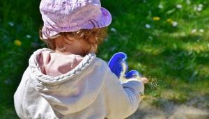 Da li moje dete kasni u razvoju?