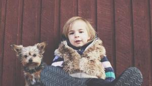 Prehlada kod dece