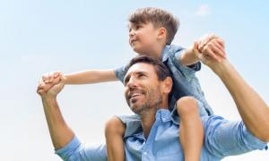 POSLE RAZVODA: Viđanje sa ocem je neophodno