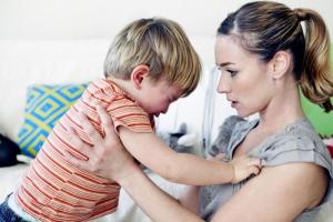 Napadi besa kod dece - koji su razlozi i kako iz sprečiti?