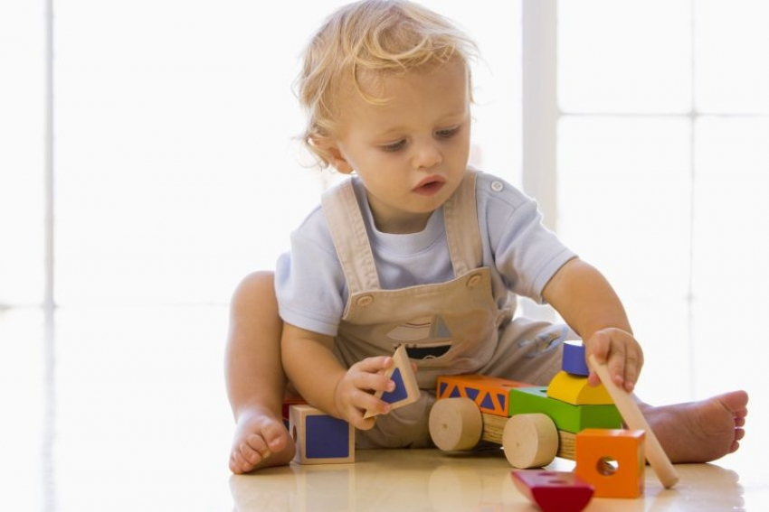 Kalendar razvoja: Šta sve znaju i mogu jednogodišnjaci?