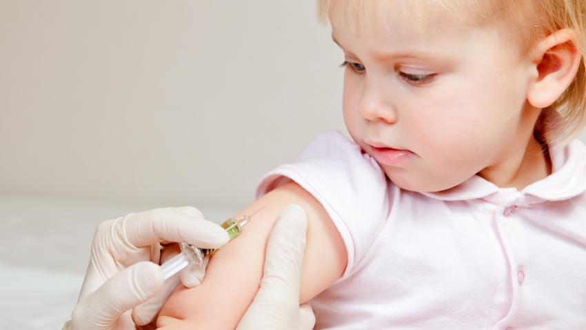 Od 1. marta za decu još jedna obavezna vakcina