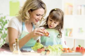 Da li deca treba da budu vegetarijanci