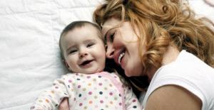 Signali mame i bebe