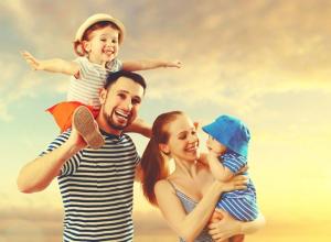Putovanja jačaju porodicu