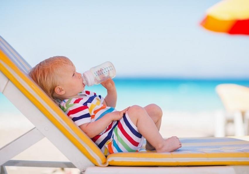 Znaci dehidracije kod beba