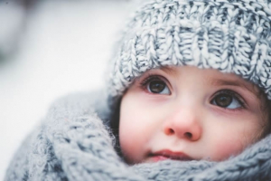 Kako da zaštitim dete od hladnoće?