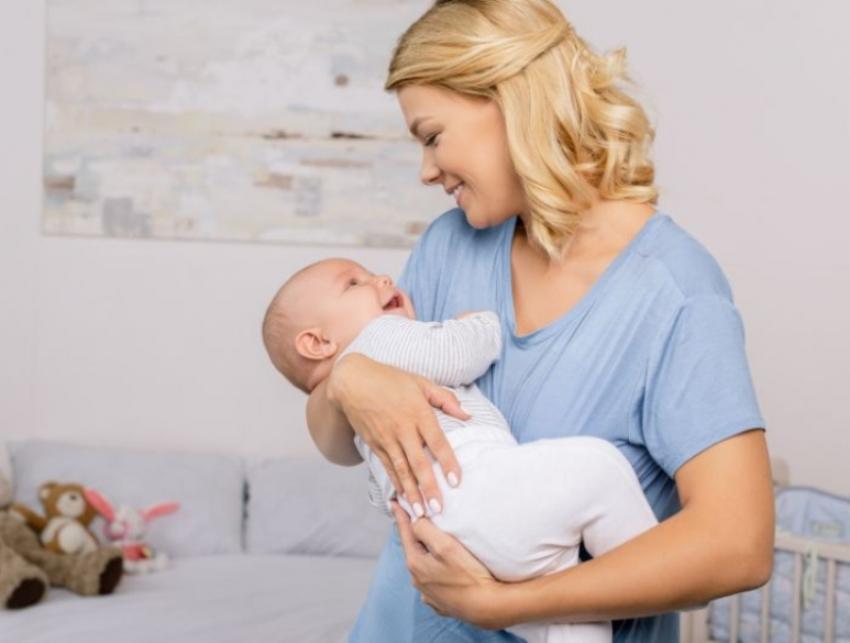 Kada beba štuca - da li postoji razlog za brigu i šta nikako ne treba da radite