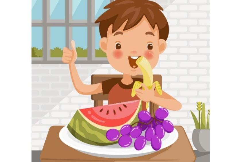 Mamin i tatin saveznik: Televizija može 'naterati' decu da se zdravo hrane