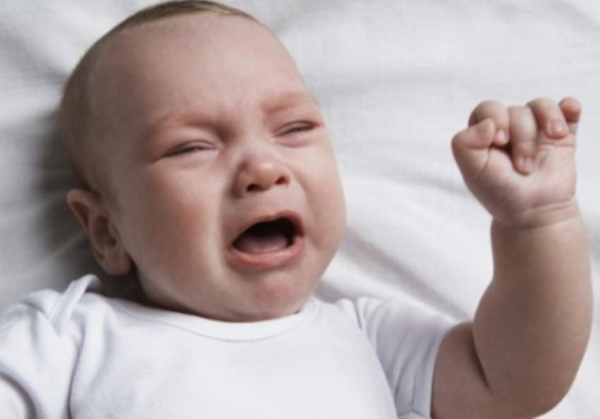 Zbog čega su mališani posebno nervozni u večernjim časovima?
