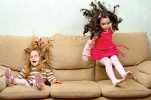 Hiperaktivno dete