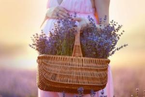 Aromaterapija za trudnice: Mirisi koji olakšavaju porođaj