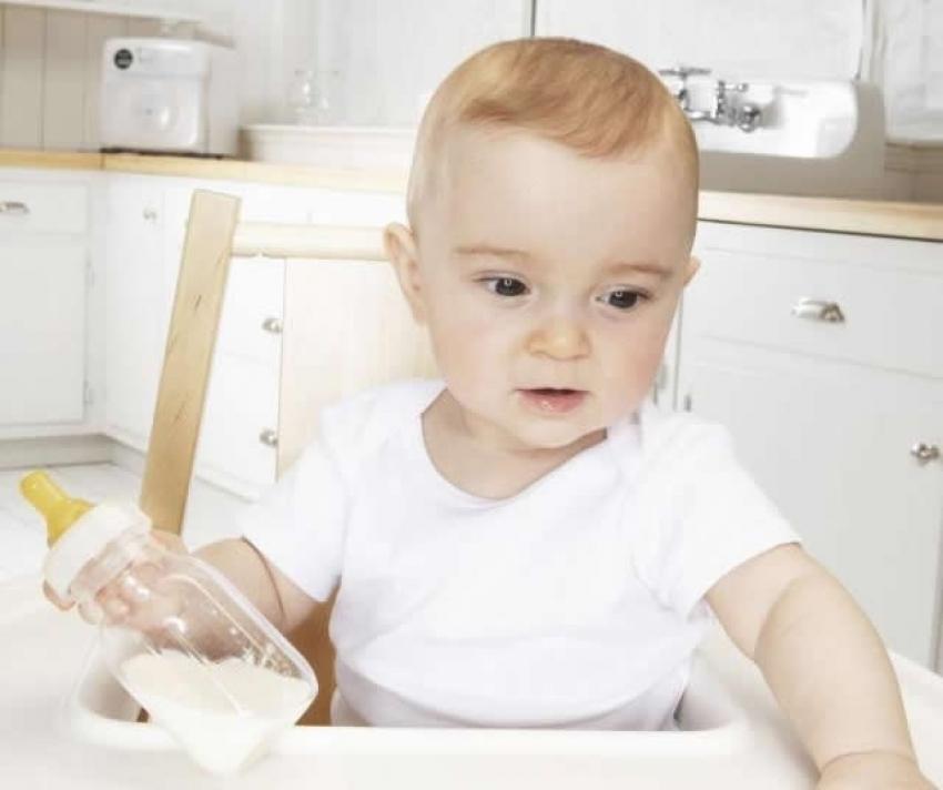 Ovo je jedina namirnica koja će vašem detetu produžiti život