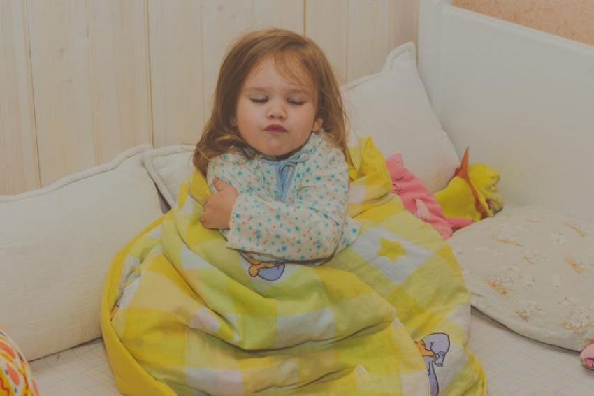 6 najčešćih razloga zbog kojih deca loše spavaju