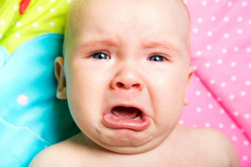 Roditeljske dileme: Da li moja beba previše plače?