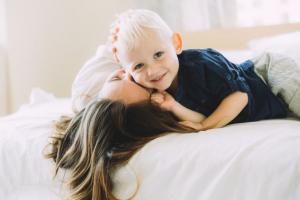 Male tajne srećnih porodica