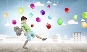 """""""Enerdžibilderi"""" - hiperaktivna deca: U nemiru i humanost i umetnost!"""