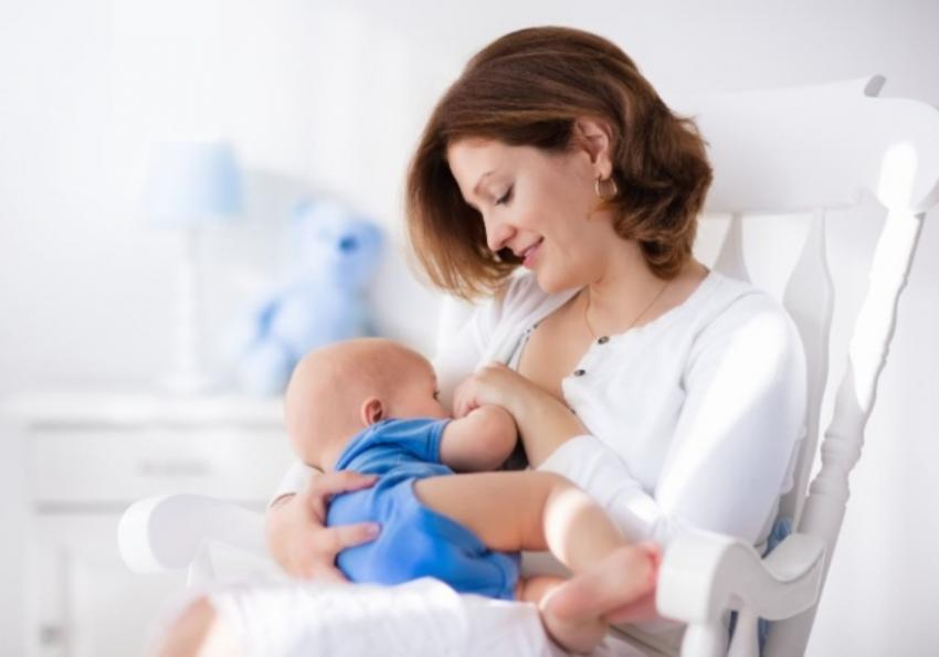 Majčino mleko štiti od virusa korona? Nauka kaže...