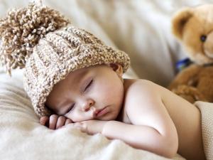 Poželjni rituali kod uspavljivanja beba