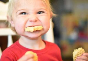 Zašto hrana iz pekare nije dobra za Vaše dete i koje su alternative?