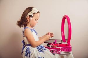 Deca već s tri godine samokritična po pitanju fizičkog izgleda