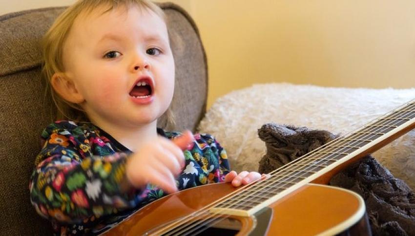 Kako dete od malena naučiti da uči