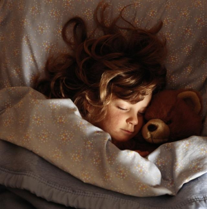 Šta kada dete neće u krevet...