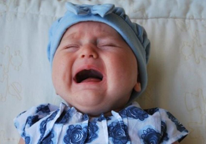 Kandida …….. soor kod beba