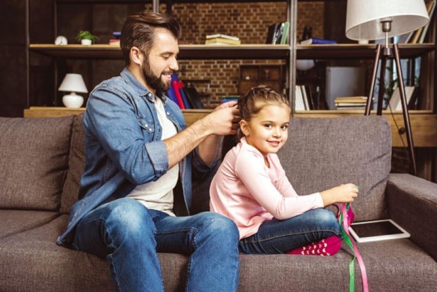 Izazovi samohranih očeva