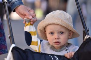 Dete se probudilo crvenog oka – konjuktivitis