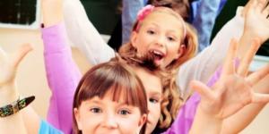 6 dobrih navika za jak imunitet dece